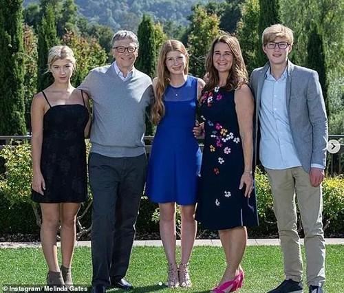 Bí mật trong căn biệt thự xây 7 năm mới xong của tỷ phú Bill Gates 1