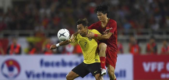 Thầy Park ra quyết định cuối cùng về Tuấn Anh trước trận đấu với Indonesia 2