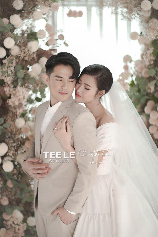 Đông Nhi bị fan soi ra váy cưới 'đụng hàng' với Nhã Phương và Hari Won 2