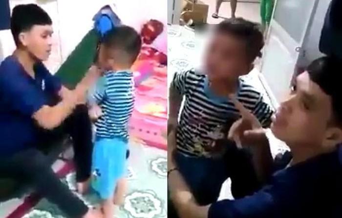 Ra tay 'nghĩa hiệp' vì cháu bé bị cha bạo hành, Mr. Đàm có vi phạm pháp luật?  1