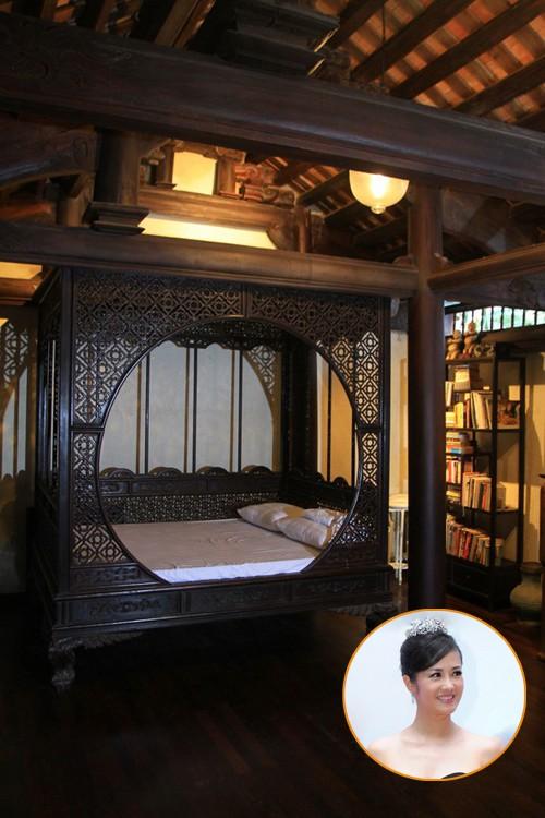 Phòng ngủ Đàm Vĩnh Hưng cực xa hoa, nhìn sang Hoài Linh 'một trời một vực' 4