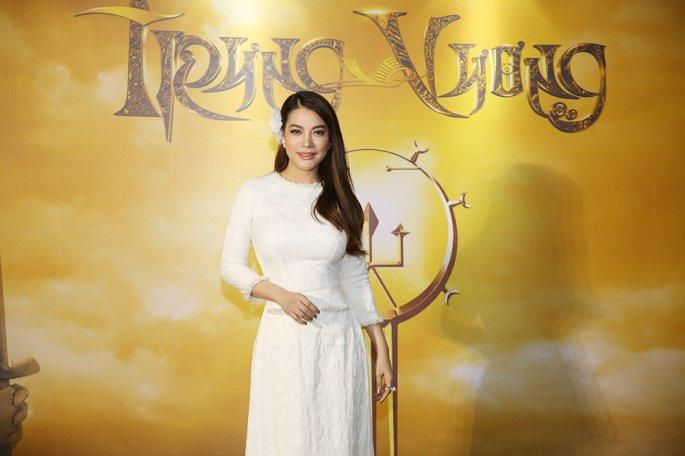 Trương Ngọc Ánh đầu tư khủng, làm phim về huyền thoại Hai Bà Trưng 3