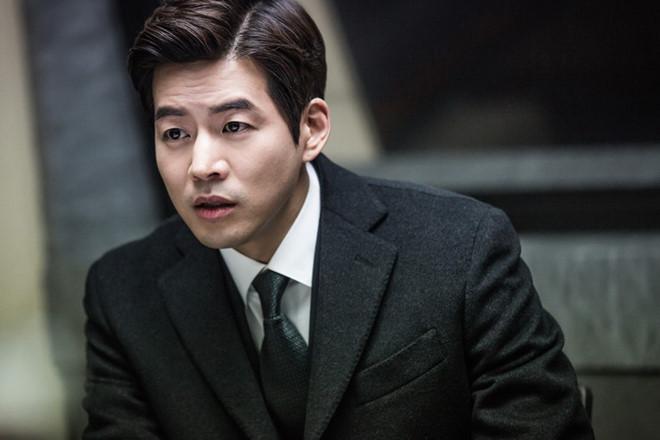 Song Joong Ki và dàn sao có học vấn, chỉ số IQ ngang ngửa thần đồng 4