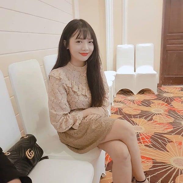 Em út của Hari Won: Dấn thân showbiz, xinh đẹp không kém chị gái 4