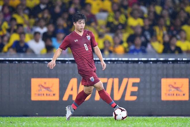 U22 Thái Lan gặp tổn thất lớn, Việt Nam rộng cửa giành HCV SEA Games 1