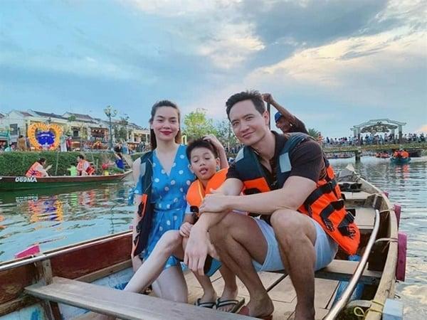 Hồ Ngọc Hà khoe món quà đặc biệt con trai tặng nhân dịp sinh nhật 2