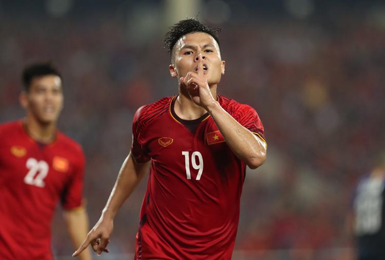 Quang Hải được vinh danh trong đề cử 'Cầu thủ xuất sắc nhất châu Á' 1