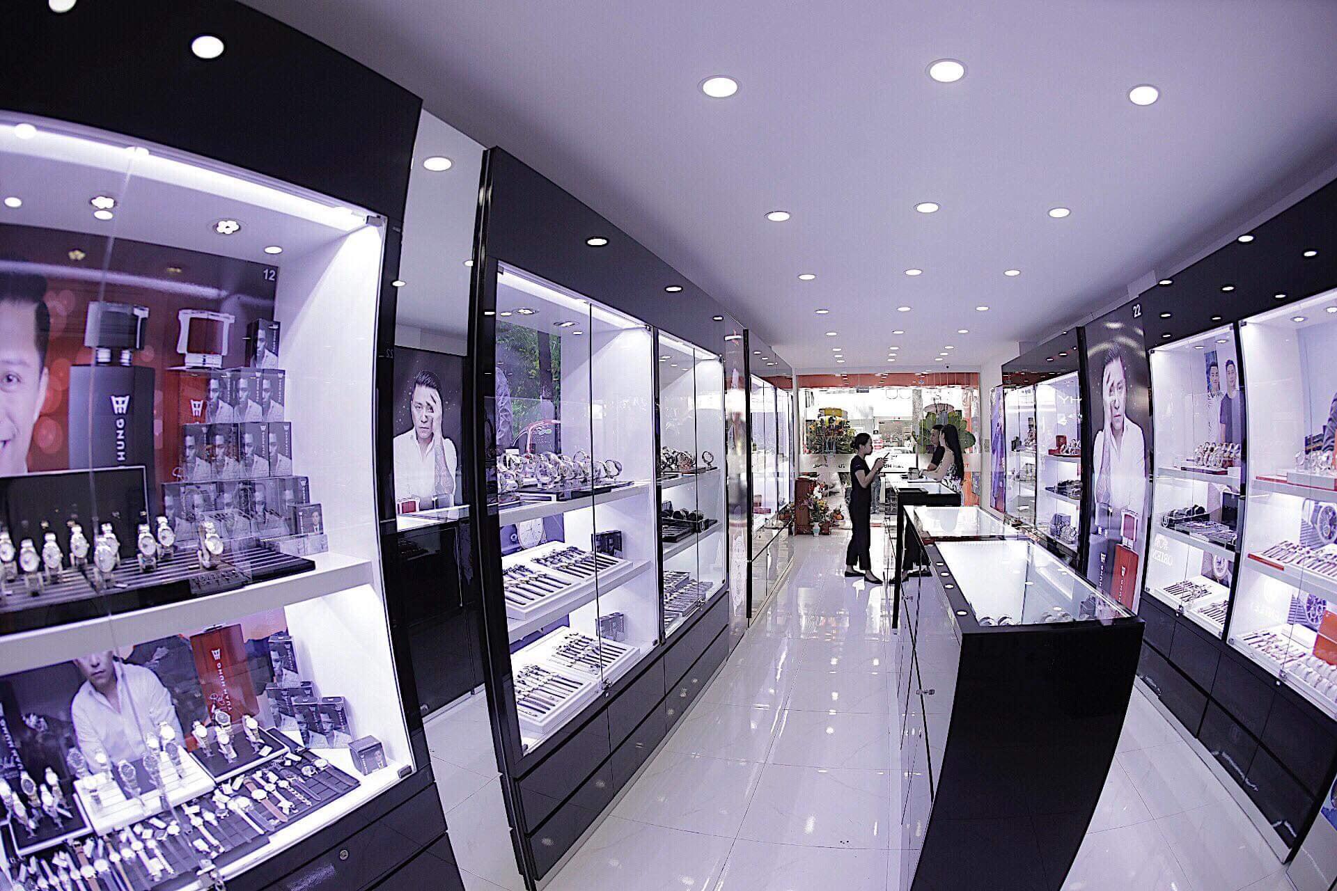Tuấn Hưng lên chức ông chủ, mở cửa hàng chục tỷ đồng tại TP.HCM 3