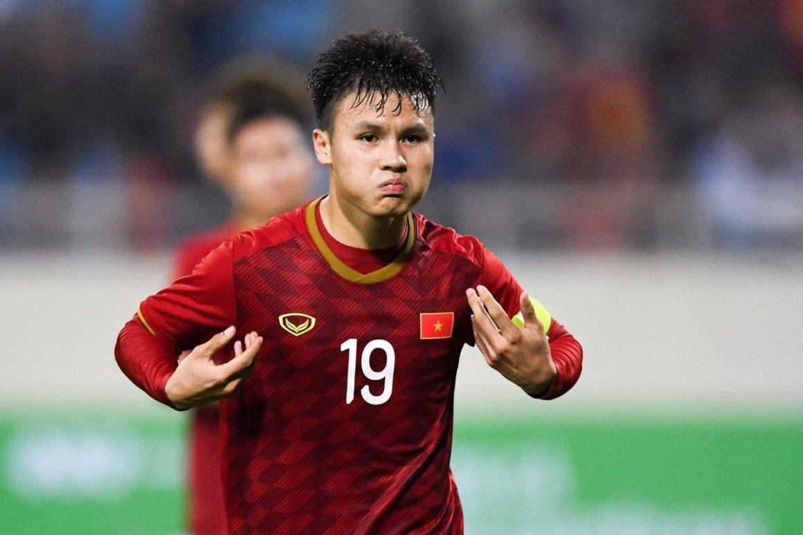 Quang Hải xuất sắc được vinh danh trong top 20 cầu thủ xuất sắc nhất châu Á 1