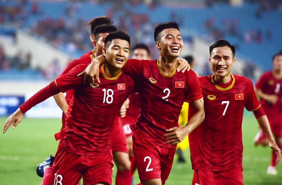 Kịch bản để U23 Việt Nam giành vé vào tứ kết U23 châu Á 3