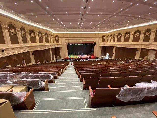 Đại học VinUni học phí 2,4 tỷ đồng: Khuôn viên như hoàng cung, lớp học hiện đại bậc nhất 4