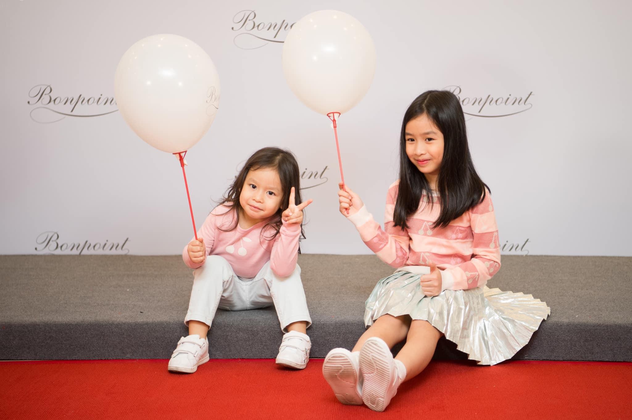 Ái nữ nhà Lưu Hương Giang: Mới 8 tuổi đã xinh xắn ra dáng mỹ nhân 4