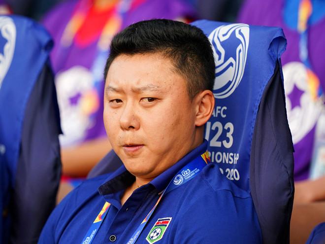 Sớm bị loại, HLV Triều Tiên vẫn tuyên bố đả bại U23 Việt Nam ở trận cuối vòng bảng 1