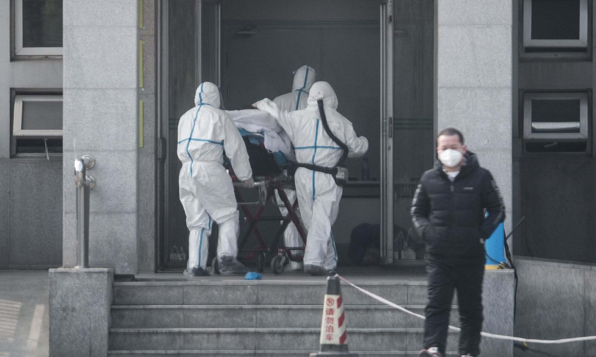 Bộ Y tế cảnh báo virus tại Trung Quốc khiến 5 người chết lây lan sang Việt Nam 1