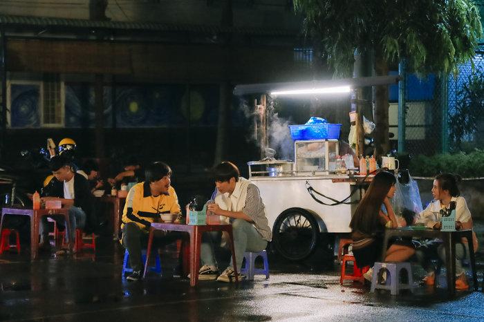 'Người tình' Hari Won lên tiếng bảo vệ Trấn Thành giữa tâm bão phim bị chỉ trích 1