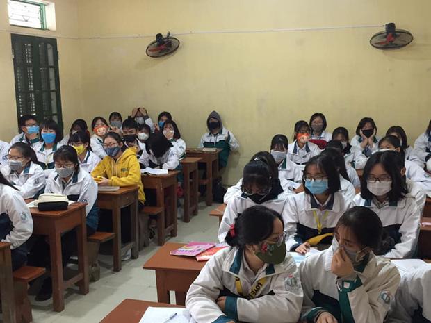 Bộ GD lên tiếng về việc lùi kỳ thi THPT Quốc gia 2020 do dịch virus corona 1