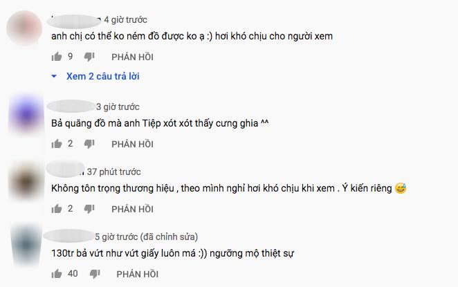 Ngọc Trinh livestream 'đập hộp' gần 7 tỷ, hành động phản cảm khiến fan phẫn nộ 4