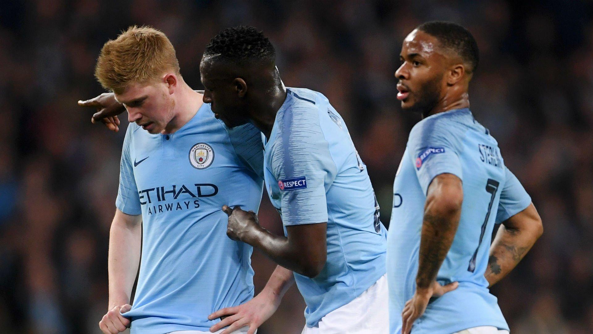 Man City chính thức bị cấm dự Champions League 2 mùa, phạt 30 triệu euro 1