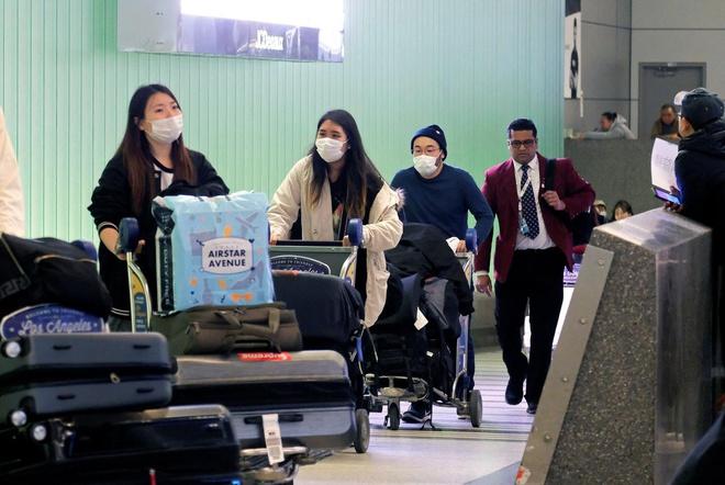Thượng viện Mỹ đề nghị duyệt chi khẩn 8,5 tỷ USD đối phó dịch virus corona 1