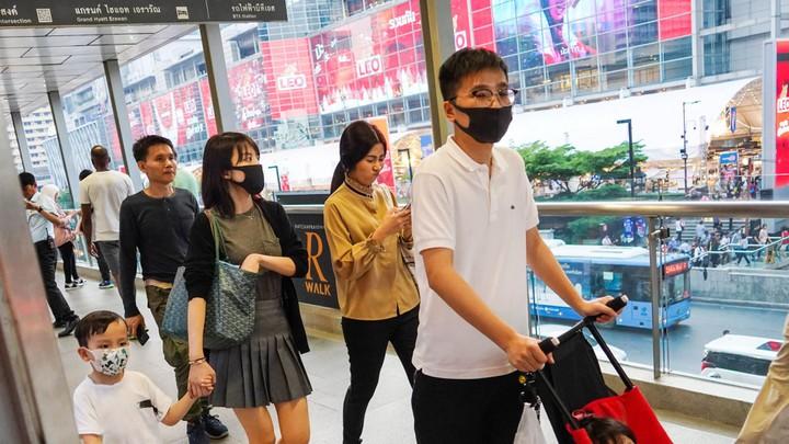 Dịch Covid-19: Số ca nhiễm ở Đông Nam Á tăng đột biến 1