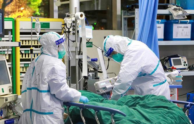 Thứ trưởng Bộ Y tế: Phi công người Anh vẫn trong tình trạng nặng, diễn biến khó lường 1