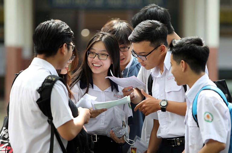 Bộ GD-ĐT chính thức chốt ngày thi tốt nghiệp THPT 2020 1