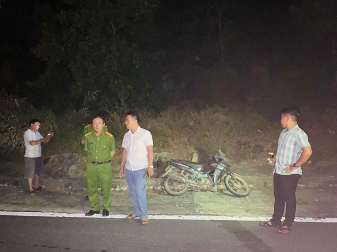 Hàng trăm cảnh sát phong tỏa đèo Hải Vân, vây bắt phạm nhân vượt ngục lần 2 1