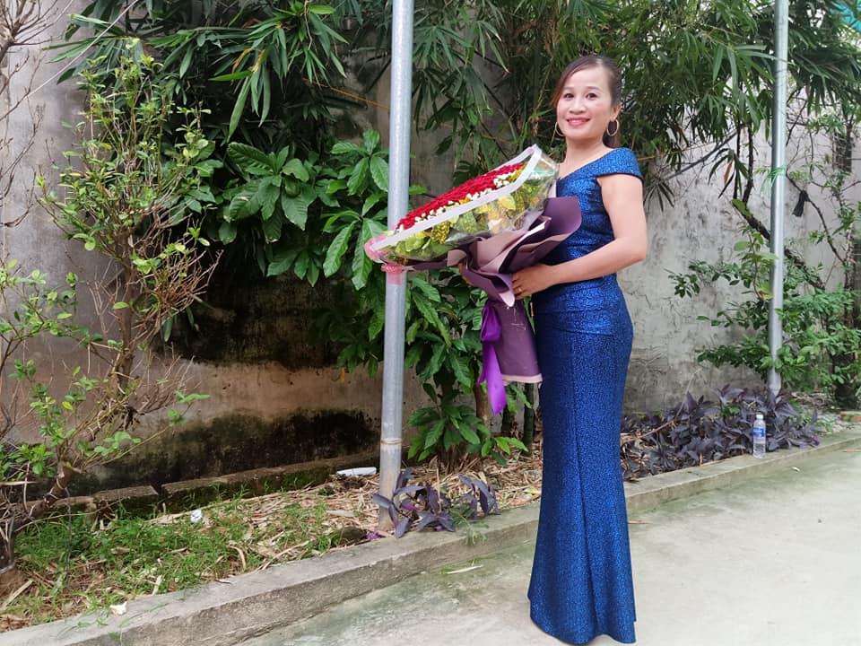 Cô gái dân tộc khiến Trấn Thành 'vái lạy' thay đổi chóng mặt, cuộc sống sang chảnh khó tin 4