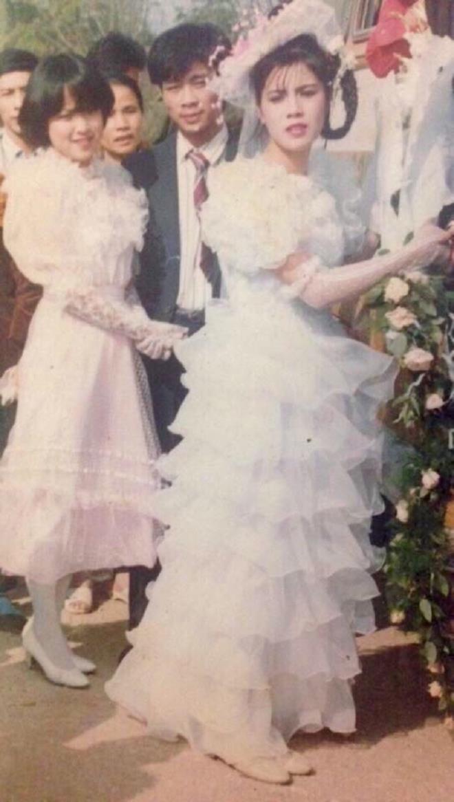 MC Thảo Vân khoe loạt hình trước khi kết hôn với NS Công Lý, nhan sắc gây chú ý 5