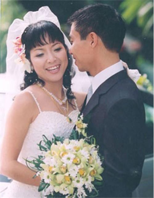 MC Thảo Vân khoe loạt hình trước khi kết hôn với NS Công Lý, nhan sắc gây chú ý 6
