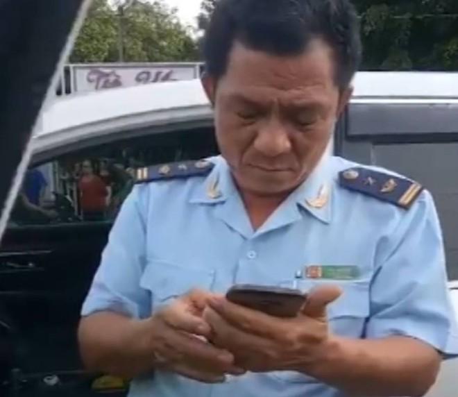 Phó chi cục hải quan Bình Phước nghi say xỉn, gây tai nạn rồi bỏ chạy 1