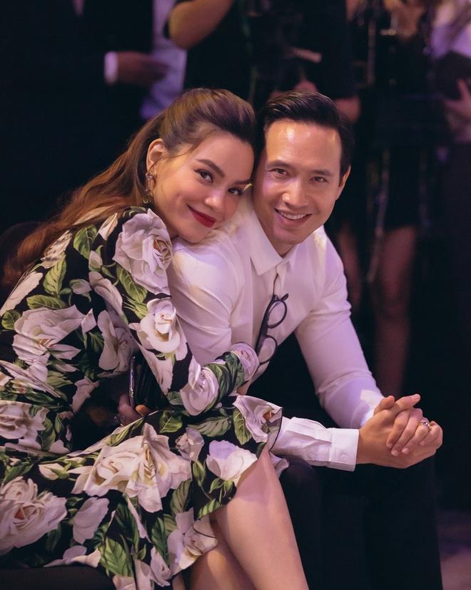 Hồ Ngọc Hà khoe ảnh Kim Lý mặc vest bảnh bao, rộ nghi vấn chụp ảnh cưới 3
