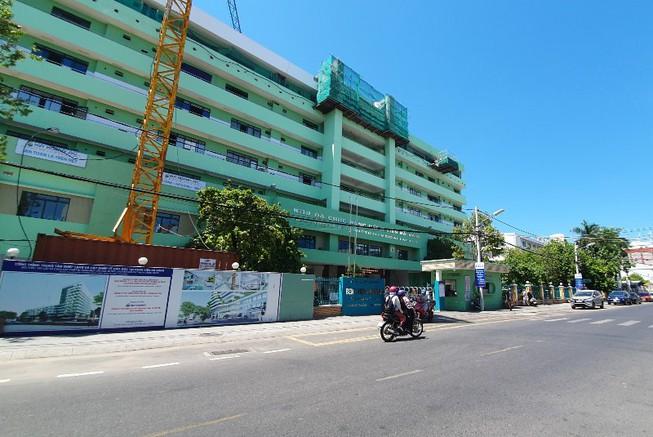 Thêm một bệnh viện ở Đà Nẵng bị phong tỏa vì dịch Covid-19 2