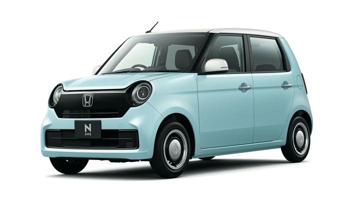 Honda ra mắt dòng ô tô mới: Giá rẻ như xe máy, chỉ nhỉnh hơn SH 2