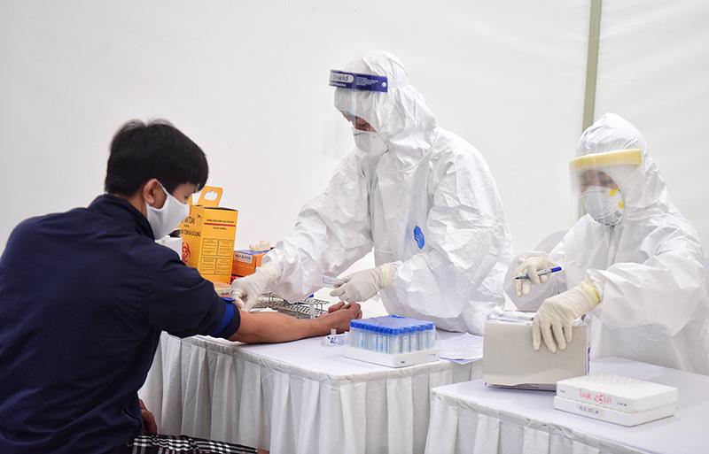 Việt Nam xác định 4 nguồn có nguy cơ lây nhiễm dịch Covid-19 lớn nhất 3