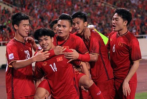 ĐT Việt Nam chốt quân số tham dự King's Cup 2019  1