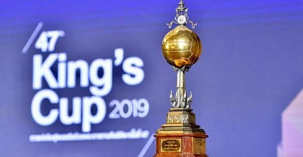 CỰC NÓNG: Next Media chính thức sở hữu bản quyền King's Cup 2019  2