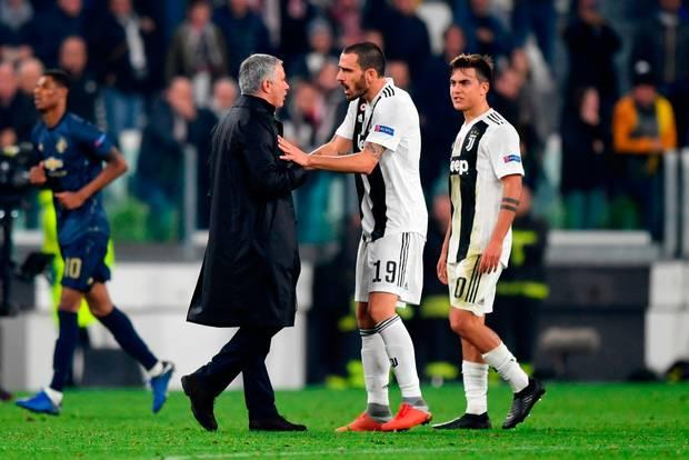 Mourinho tiết lộ học trò cũ gọi điện nài nỉ, trải thảm đỏ mời về làm HLV tại Juventus 2