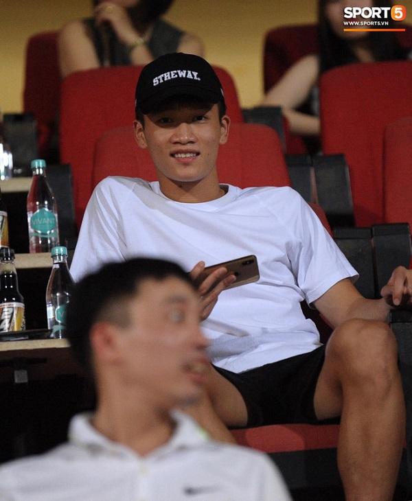 Hoàng Đức lỡ hẹn với U23 Việt Nam vì chấn thương nặng 1