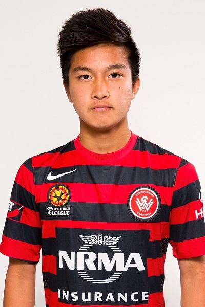 Cầu thủ Việt kiều Martin Lo xuất sắc cỡ nào để được thầy Park gọi lên U23 Việt Nam? 1