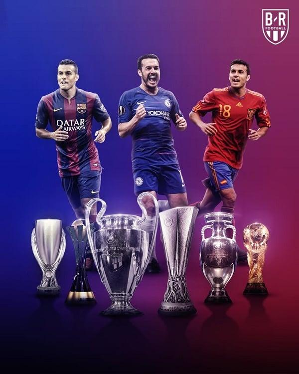 Đi đến đâu vô địch đến đó, sao Chelsea tạo kỷ lục khiến Ronaldo - Messi cũng phải ghen tị 2