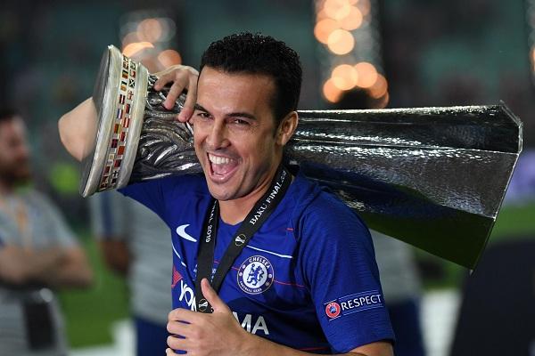 Đi đến đâu vô địch đến đó, sao Chelsea tạo kỷ lục khiến Ronaldo - Messi cũng phải ghen tị 1
