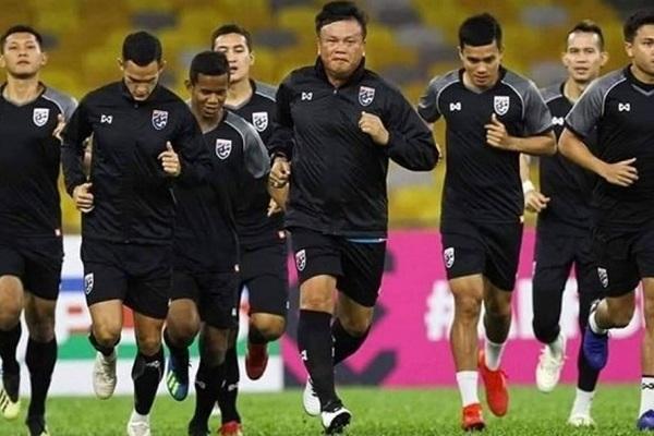 Báo Thái Lan không tin ĐT Việt Nam đủ sức vô địch King's Cup 2019  1
