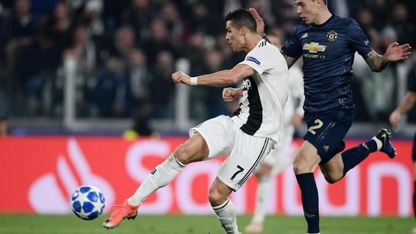 Ronaldo lại ẵm danh hiệu bàn thắng đẹp nhất Champions League 2018/19 2