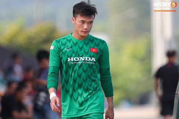 U23 Việt Nam có đội trưởng mới: Bất ngờ với cái tên được chọn 1