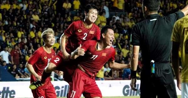 HLV Park Hang Seo: 'Chúng tôi đã thắng chung kết King's Cup 2019 trước Thái Lan'  2