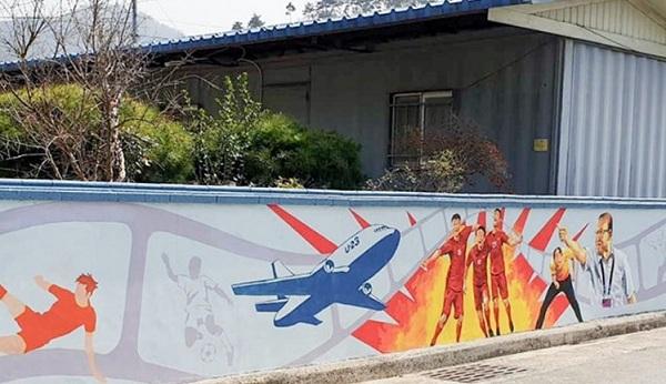 Trận Việt Nam - Thái Lan tạo cơn sốt lớn với người Hàn Quốc  1