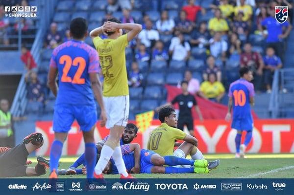 Nuốt không trôi mối hận, HLV Thái Lan lại đòi đánh bại ĐT Việt Nam tại vòng loại World Cup 1