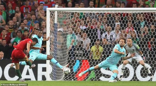 Kết quả bóng đá hôm nay: Bồ Đào Nha đăng quang UEFA Nations League  3