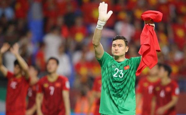 Vòng loại World Cup 2022: Cơ hội nào để ĐT Việt Nam 'hóa rồng'? 2